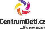 Logo CentrumDeti.cz